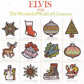 Elvis Presley | Elvis Sings the Wonderful World of Christmas