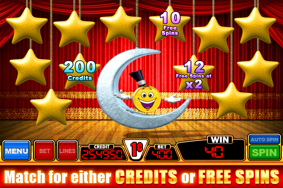 cashman slots app for free