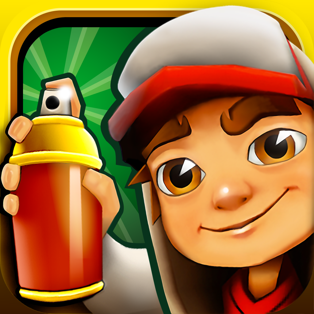 download subway surfers android aplication