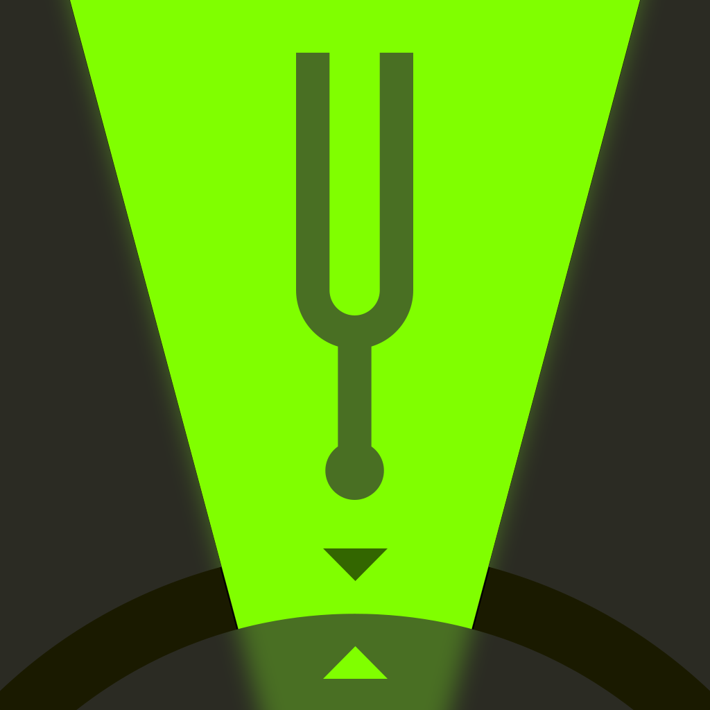 Pitch - Chromatic Tuner - Frozen Ape Pte. Ltd.