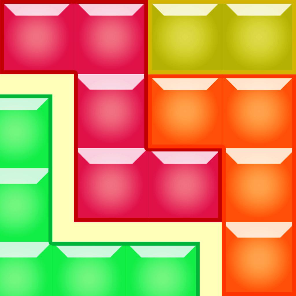 方块拼图:Phit